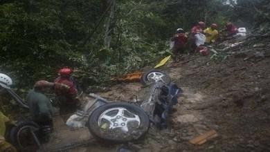 Photo of بوليفيا: مقتل 8 أشخاص في انهيارات طينية