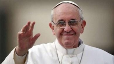 Photo of بابا الفاتيكان إلى الإمارات اليوم في زيارة تاريخية تحمل رسائل عالمية