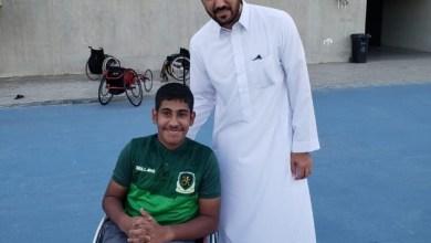 Photo of الأمير عبدالعزيز الفيصل يزور المعسكر ويلتقي اللاعبين ،، قوى الاحتياجات الخاصة يواصلون تحضيراتهم