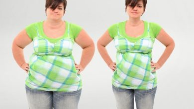 Photo of طريقة سهلة للتخلص من الوزن الزائد بشكل طبيعي