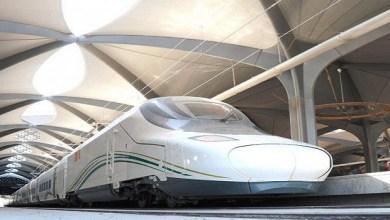 Photo of قطار الحرمين السريع يضيف رحلات جديدة