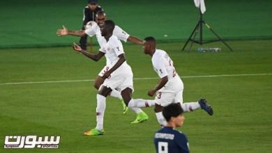 Photo of كأس آسيا 2019 : الشيب أفضل حارس والمعز أفضل لاعب والهداف
