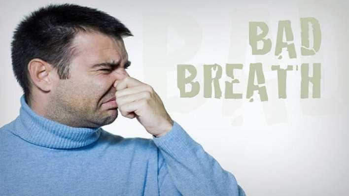 التخلص من رائحة الفم الكريهة بسرعة , تنظيف الفم