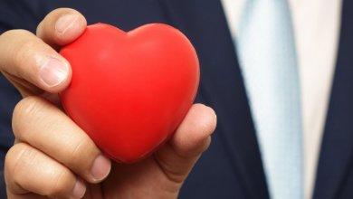 Photo of هل الحب يسبب فقدان الشهيه للاكل