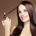 أفضل الخلطات الهندية لتطويل الشعر و تنعيمه