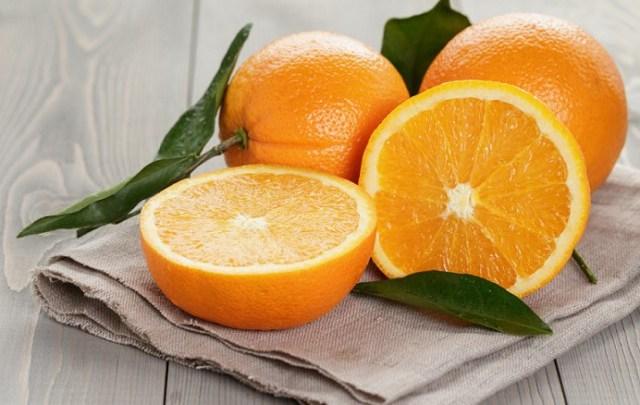 فوائد قشر البرتقال السحرية للبشرة