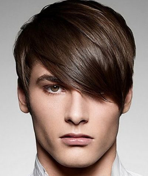 وصفات تنعيم الشعر للرجال بطرق سهلة وبسيطة