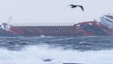 Photo of النرويج أنقذت 397 من السفينة المنكوبة.. وألف مازالوا عالقين