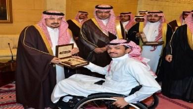 Photo of أمير الرياض يسلّم مفاتيح وحدات الإسكان التنموي لـ 200 أسرة