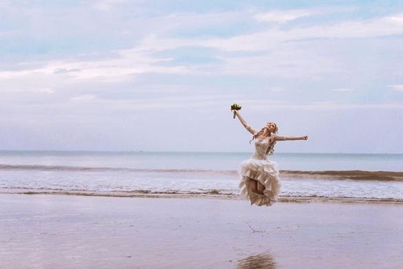 Photo of 4 أسباب تدفعك لإقامة حفل زفافك في الصيف