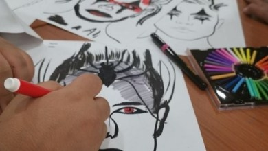 """Photo of """"فن"""" تحتفي بيوم الطفل الإماراتي بسلسلة ورش سينمائية وفنية"""