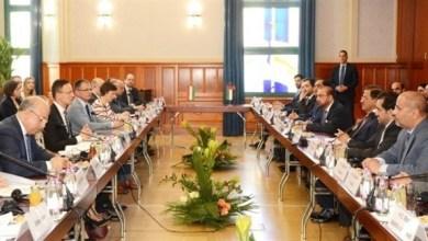 Photo of الإمارات والمجر تتفقان على تعزيز التعاون في مجال التكنولوجيا