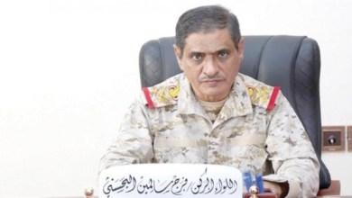 "Photo of محافظ حضرموت: الإمارات قضت على ""القاعدة"" في اليمن"