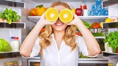 Photo of أفضل أطعمة للحفاظ على قوة النظر