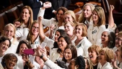 Photo of ربع النواب في العالم.. نساء