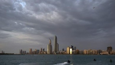 Photo of الأرصاد الإماراتية: طقس غائم جزئياً الخميس