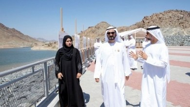 """Photo of """"أخبار الساعة"""": مبادرات الإمارات متواصلة لإسعاد مواطنيها"""