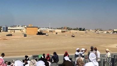 Photo of مواطنون ومقيمون يشيدون بكفاءة القوات المسلحة الإماراتية