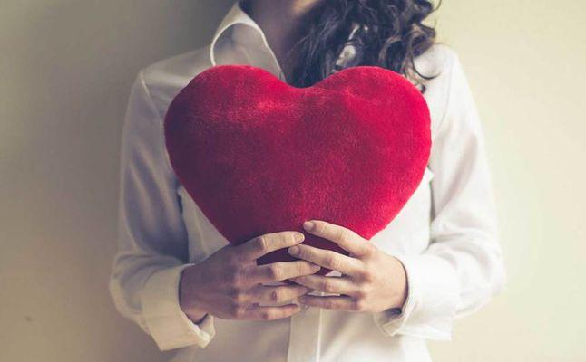 Photo of 5 علامات تدل على الحب الحقيقي