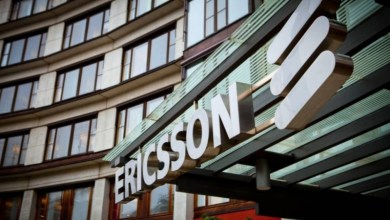 Photo of 5 وظائف إدارية وهندسية شاغرة في شركة إريكسون
