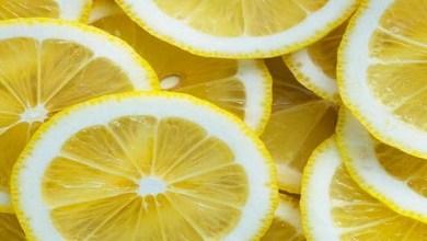 Photo of فوائد مذهلة لليمون.. من الشم حتى الأكل