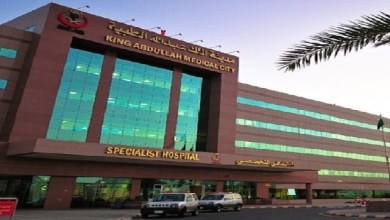 Photo of جراحة تعيد السمع لمريض بمدينة الملك عبدالله