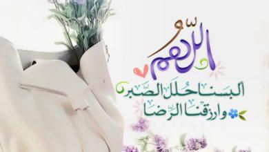 Photo of احلى دعاء في الدنيا