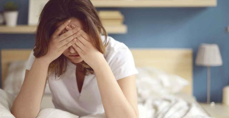أسباب الدوخة بعد النوم