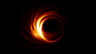 Photo of الثقب الأسود… العلماء يلتقطون صورة الثقب الأسود لأول مرة عبر التاريخ