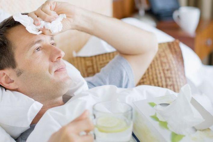 علاج الحساسية والزكام