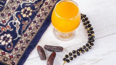 Photo of عصائر رمضان في المنزل