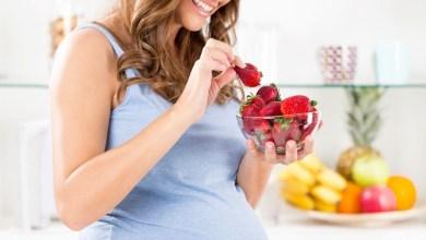 Photo of الفواكه المفيده للحامل في الشهر التاسع