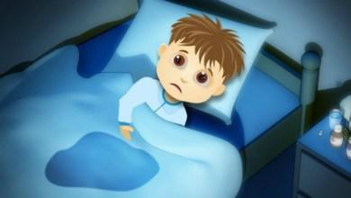 Photo of أسباب التبول اللاإرادي عند الأطفال أثناء النوم
