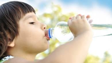 Photo of فوائد الماء للأطفال