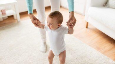 Photo of فيتامين يساعد الطفل على المشي