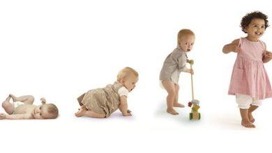Photo of مراحل النمو لدى الطفل