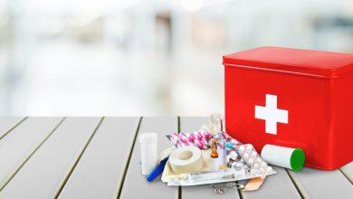 Photo of إسعافات أولية للأطفال