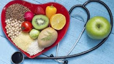 Photo of أطعمة تساعد على خفض الكوليسترول