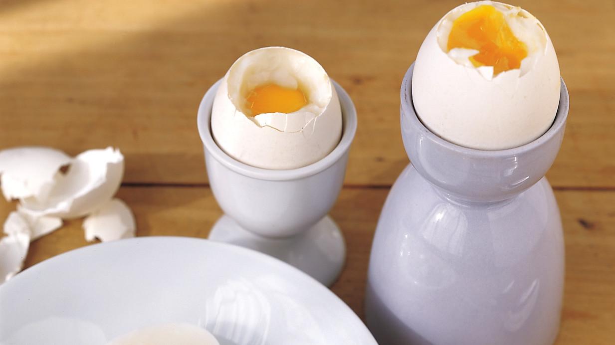 العناصر الغذائية في البيض