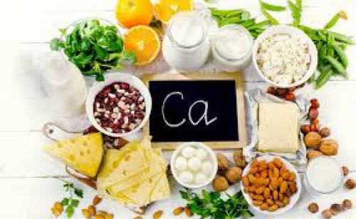 أهمية الكالسيوم أثناء الحمل