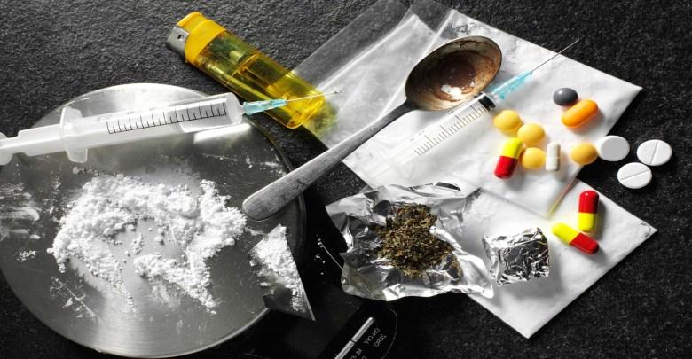 اعراض مدمن المخدرات