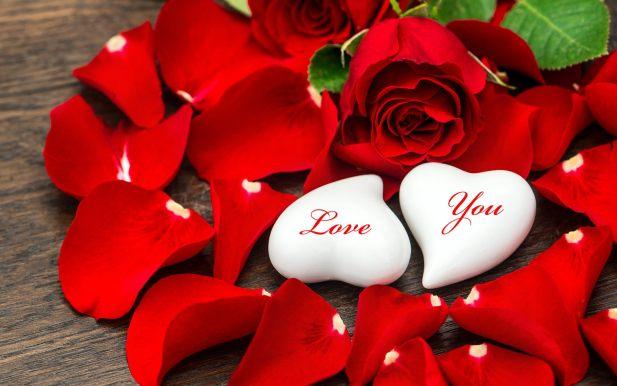 رسائل رومانسية قصيرة و مؤثر ة