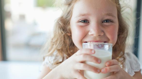 اعراض نقص فيتامين د عند الأطفال