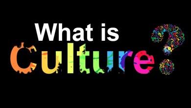 Photo of ما هو تعريف الثقافة؟