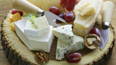 Photo of انواع الجبن المفيده للحامل