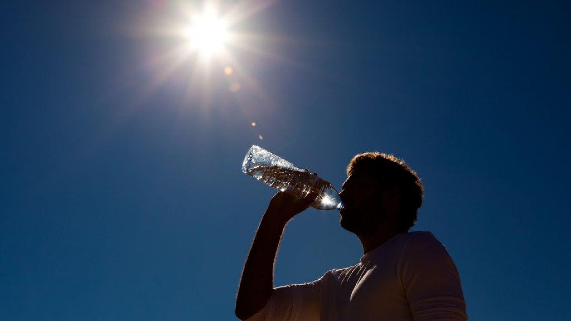 علاج اضرار الرطوبة على صحة الانسان