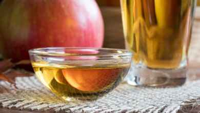 Photo of فوائد خل التفاح للشعر وكيفية استخدامه