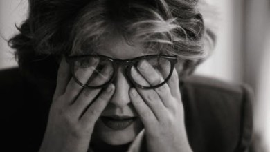 Photo of 10 طرق رائعة لعلاج التوتر والقلق