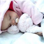 التهنئة بالمولود الجديد