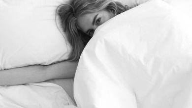 Photo of كيف أنام بسرعة